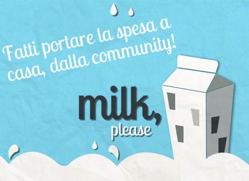 Milkplease